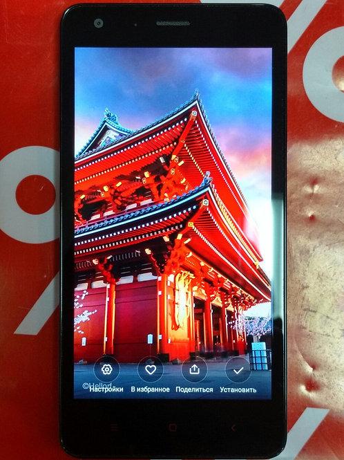 Xiaomi Redmi 2 16 Gb\8 ядер