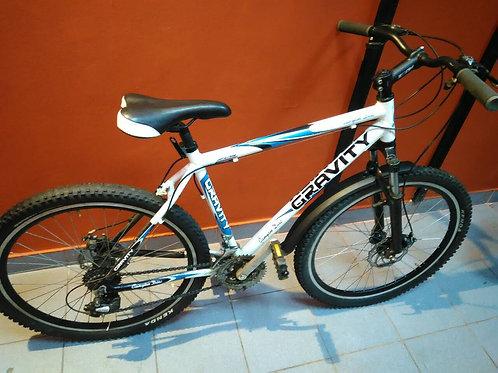 Горный (MTB) велосипед Gravity Canyon 26 Disc