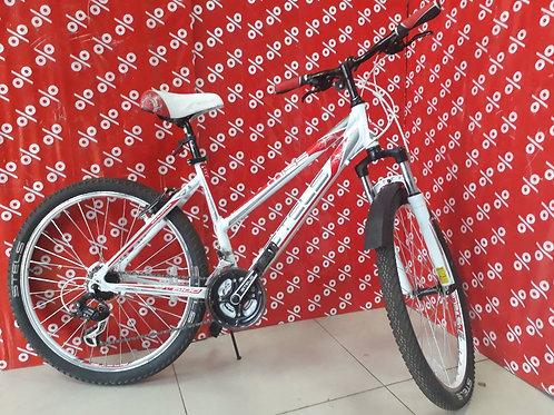 Женский велосипед stels Miss 6100 V 26
