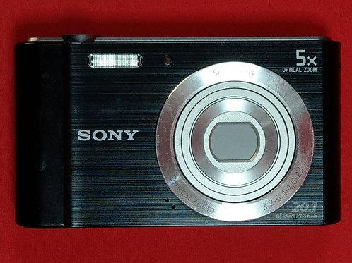 Sony Cyber-shot W800 20.5 Mp