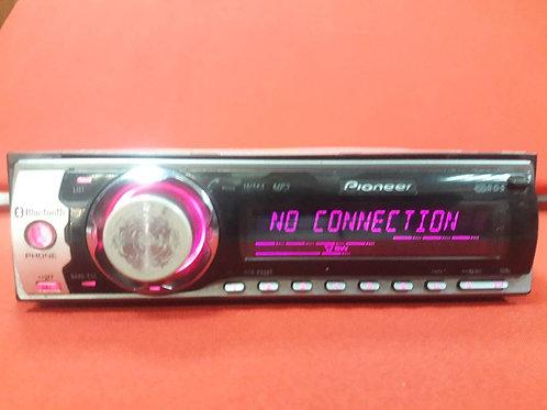 Автомагнитола с Bluetooth Pioneer DEH-P65BT
