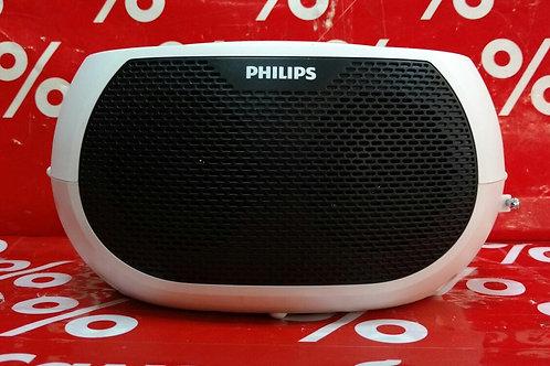 Магнитола Philips AZ380W/12