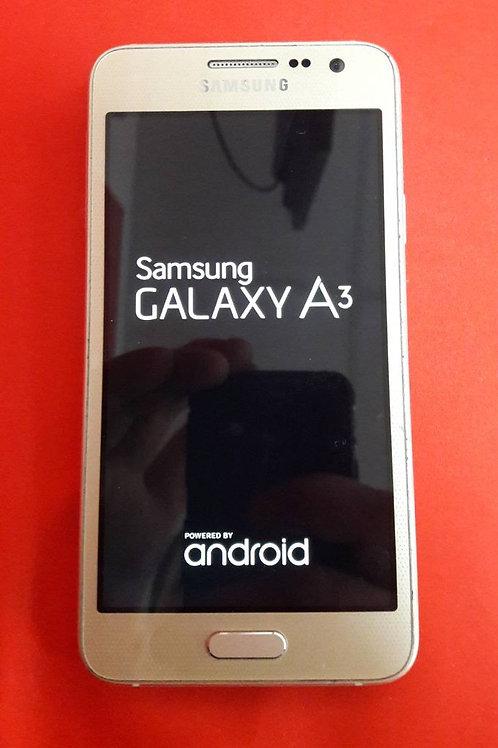 Samsung Galaxy A3 Gold (SM-A300F)