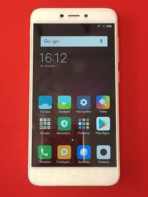 Xiaomi Redmi 4X 32Gb\8 ядер
