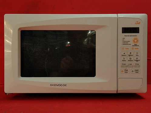 Daewoo Electronics KQG-6L2B