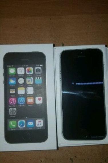 Apple iPhone 5s 32Gb (новый)