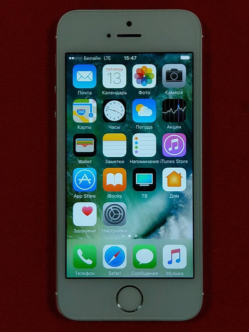 Apple iPhone 5S 16Gb (NE333LL/A)