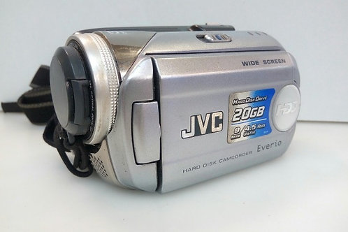 Видеокамера JVC GZ-MG26