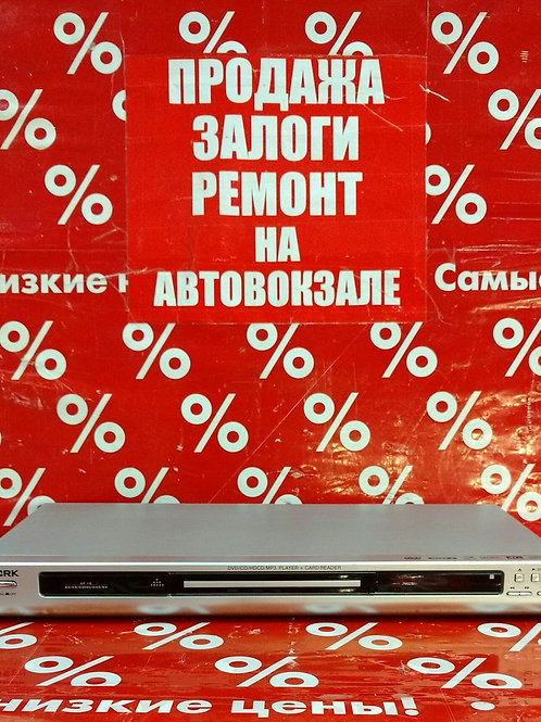 DVD-плеер bork DV VKM 2443 SI