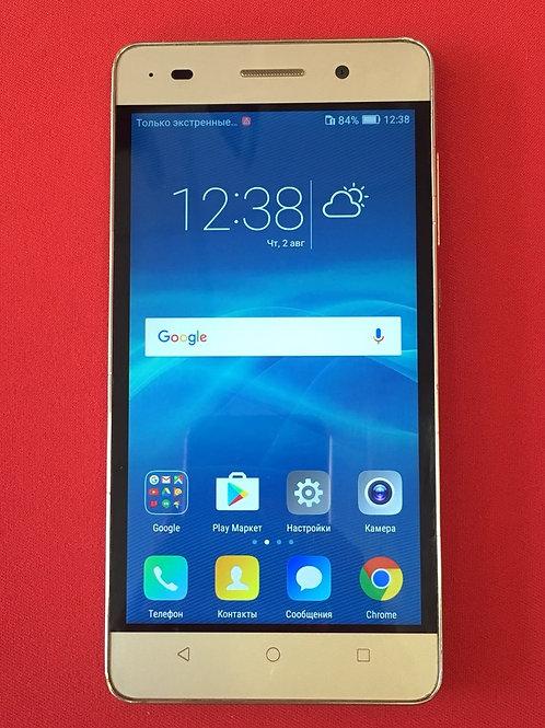 Huawei Honor 4C Gold (CHM-U01)