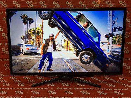 """TV Samsung Full HD Smart TV 3D 40"""" F6330 Series 6"""