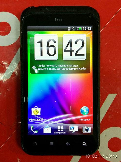 Легендарный HTC Incredible S