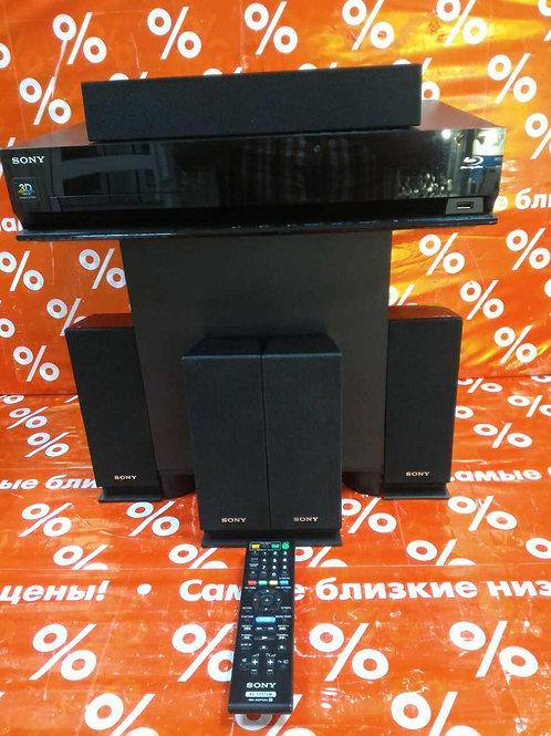 Домашний кинотеатр c Blu-Ray 3D Sony BDV-E370