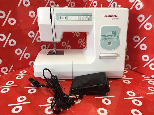Швейная машина Aurora 7010 (Комплект)