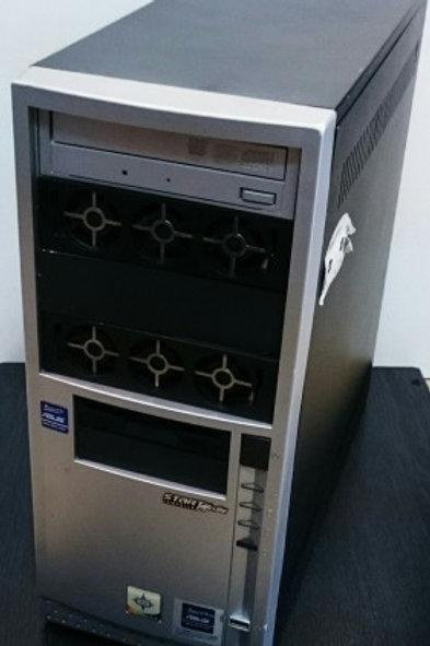 Системный блок на базе Intel Core 2 Duo (Б/У)