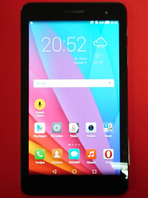 Huawei MediaPad T1 7 3G 16Gb\4 ядра