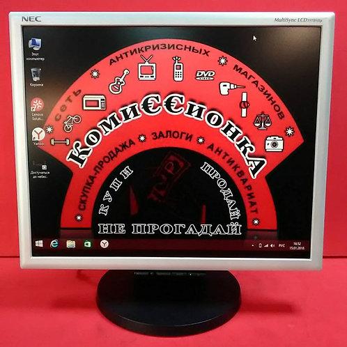NEC MultiSync LCD1970NXp