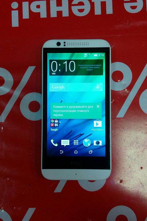 HTC Desire 510\4 ядра