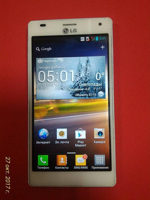 LG Optimus 4X HD P880 4 ядра