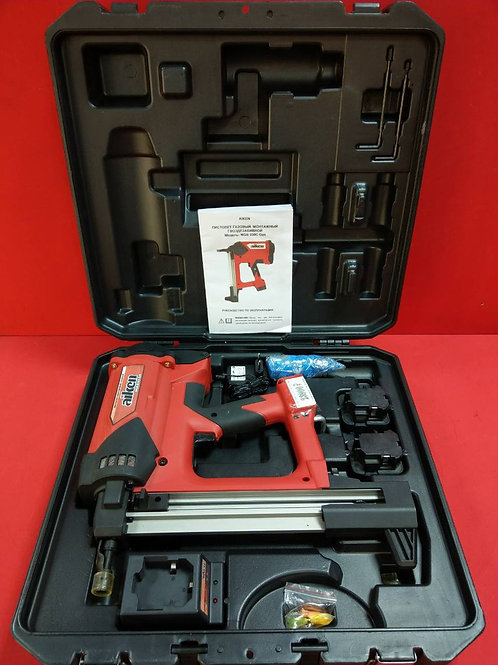 Газовый монтажный пистолет aiken MGN 850C (NEW)