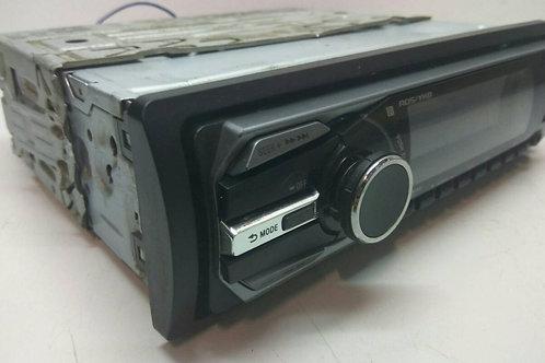 """Автомагнитола """"Sony CDX-GT660UE"""""""