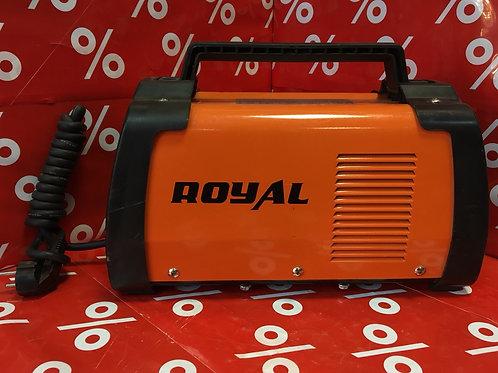 Сварочный аппарат Royal ARC-160N