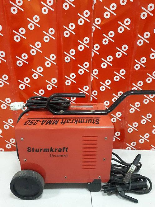 Сварочный аппарат Sturmkraft MMA-250