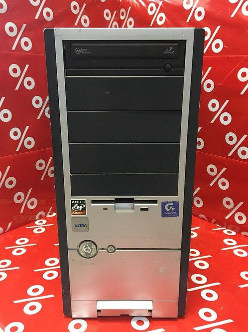 AMD Athlom(tm) 64 x2 Dual Core Pr.5200+ 2.60Ghz