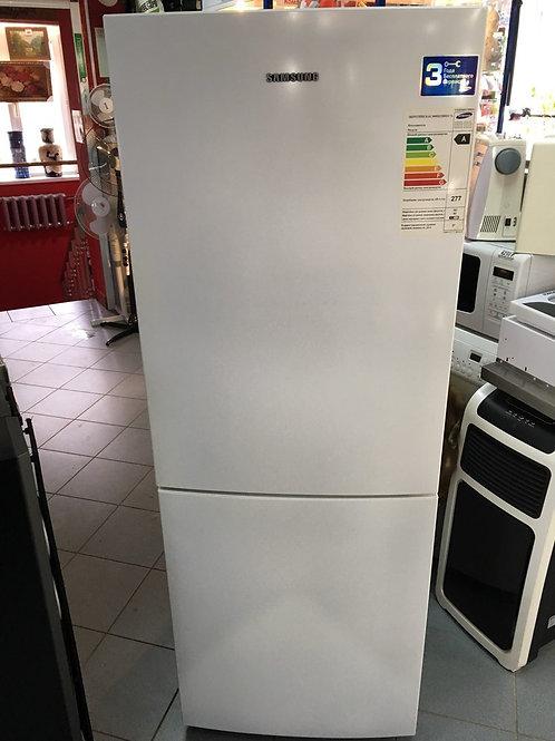 Двухкамерный холодильник Samsung RL-30 cscsw