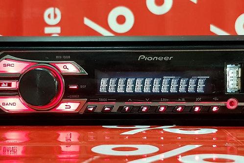 Pioneer MVH-150UB с USB