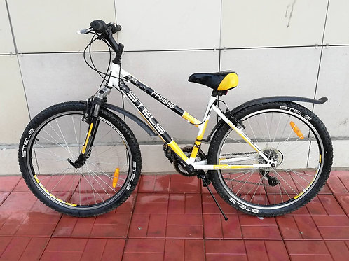 Женский велосипед stels Miss 5000 V 26