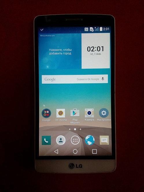 LG G3 s D722\4G LTE\NFC