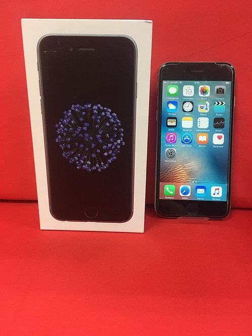 Apple iPhone 6 16GB Space Gray (MG472RU/A) / New