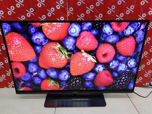 3D ЖК-телевизор Philips 42pfl6007t/60