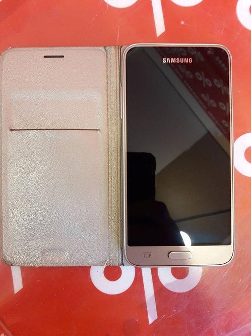 SAMSUNG Galaxy J3 (2016) SM-J320F/DS Black