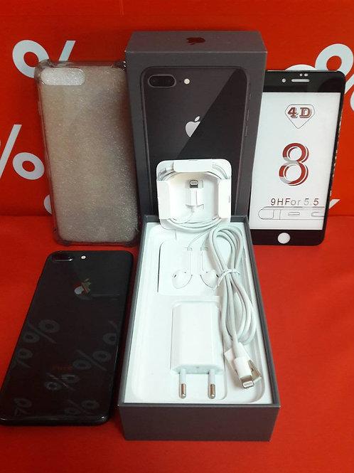 Apple iPhone 8 Plus 64Gb (MQ8L2RU/A)