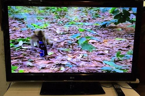 3D ЖК-телевизор LG 42LM340T