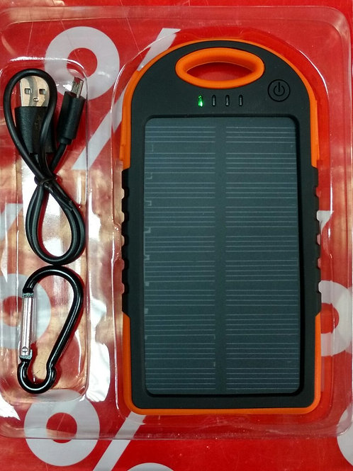 Внешний аккумулятор Outventure 5000 mAh KE 609-d2