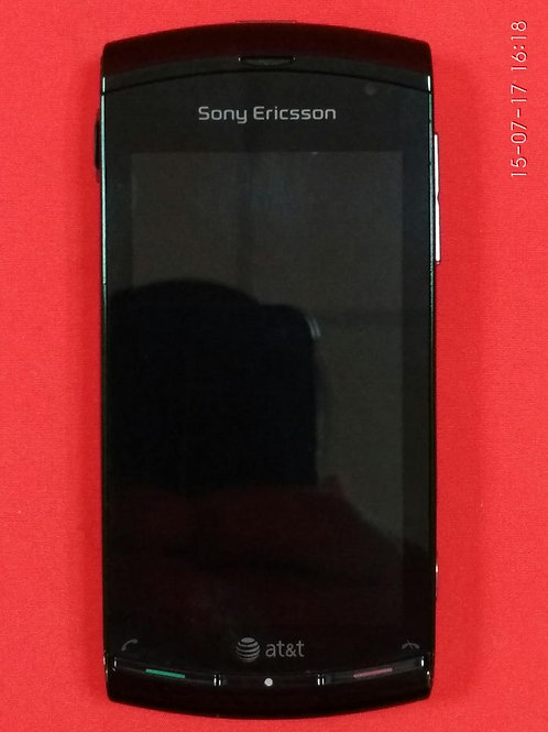 Sony Ericsson Vivaz U5i\8.1 Mp