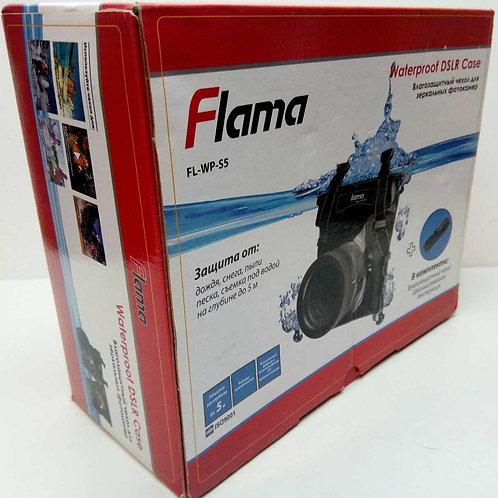 """Аквабокс для фотокамеры """"Flama FL-WP-S5"""""""