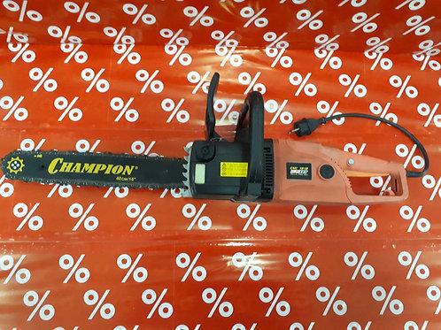 Электропила цепная maxcut EMC1818