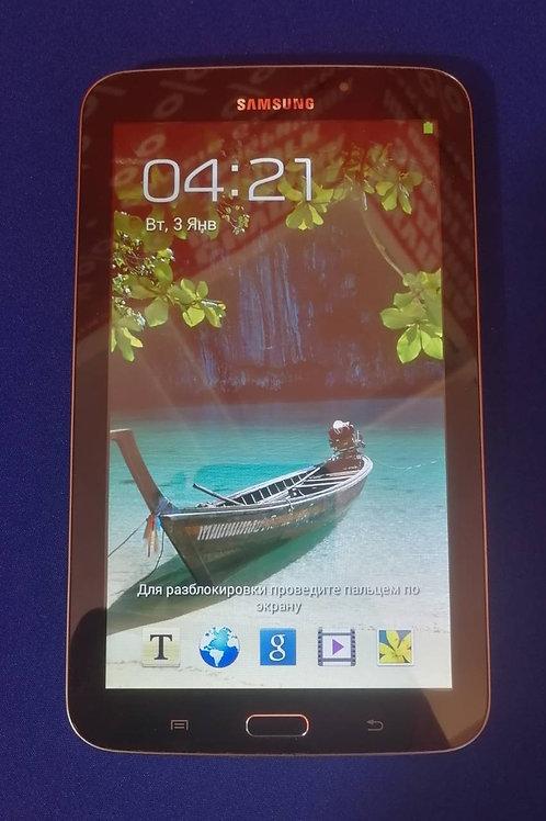 SAMSUNG Galaxy Tab 3 7.0 8Gb\Комплект