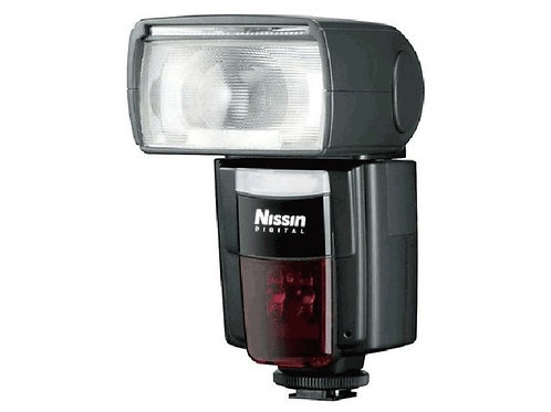 Вспышка Nissin Di-866 Mark II for Canon