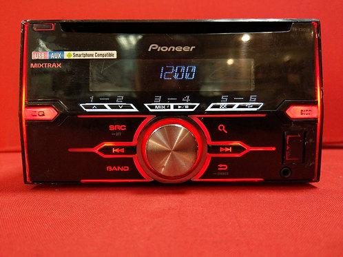 Автомагнитола 2DIN Pioneer FH-X380UB