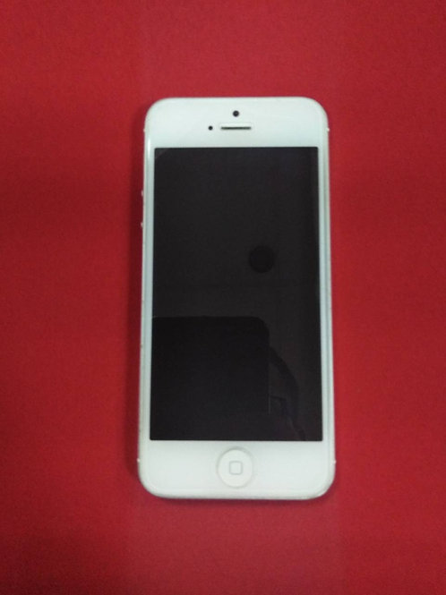 Apple iPhone 5 16Gb MD294LL/A White