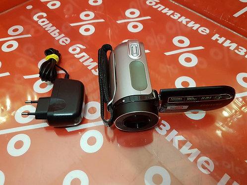Видеокамера Samsung VP-MX20