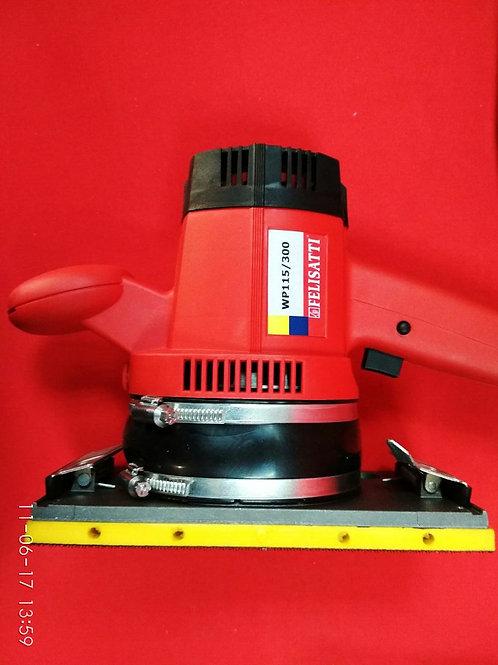 Плоскошлифовальная машина с водой WP115/300.NeW