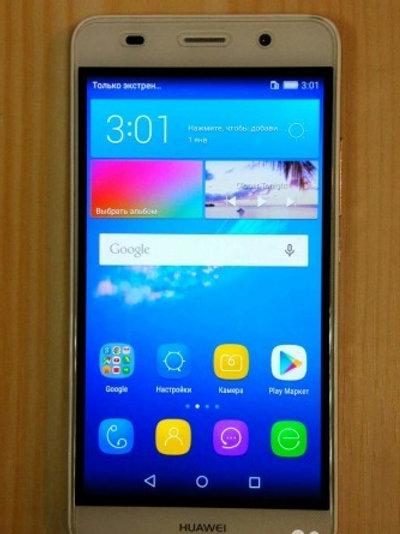 Huawei Y6 SCL-L21 Dual Sim