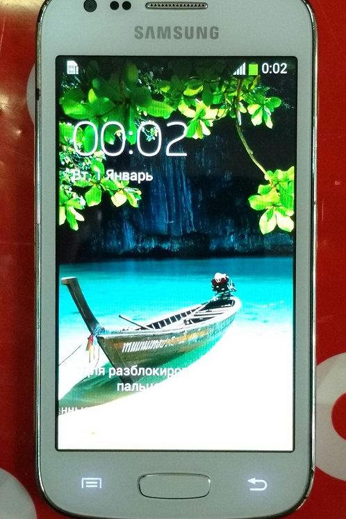 Samsung Galaxy Ace 3 S7270 White