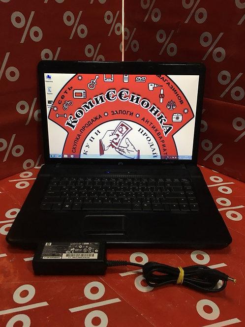 "15.6"" HP Compaq 610 (Win 7)"